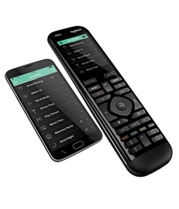 Logitech Harmony Elite ultimative Universal-Fernbedienung - 3