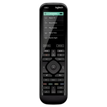 Logitech Harmony 950 Universal-Fernbedienung - 1