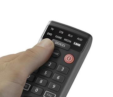 One for All Smart Control Fernbedienung - 11